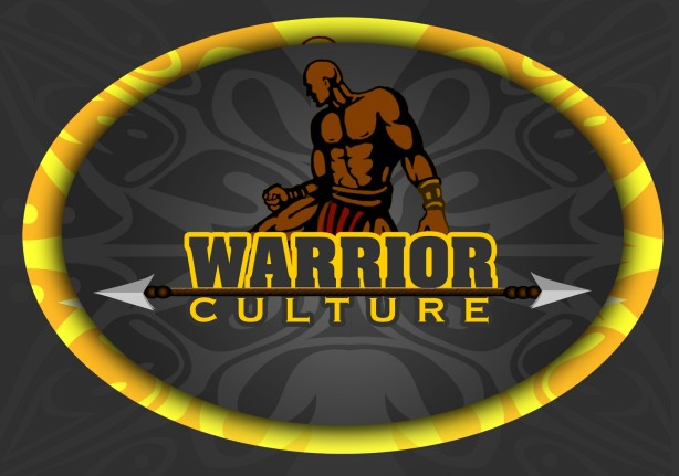 What do you think about the new Warrior Culture logo?
